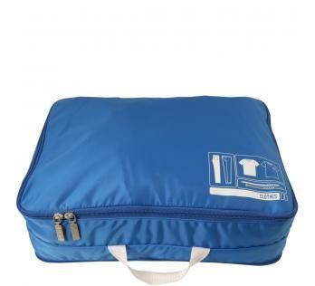 Spacepak Clothes / Flight 001 suitcase
