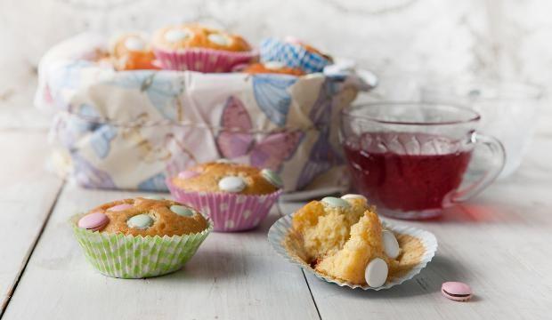 #pastillimuffinsit #karkki #muffinsi #leivonnainen #piknik #vappu #maajakotitalousnaiset #ruokaneuvot