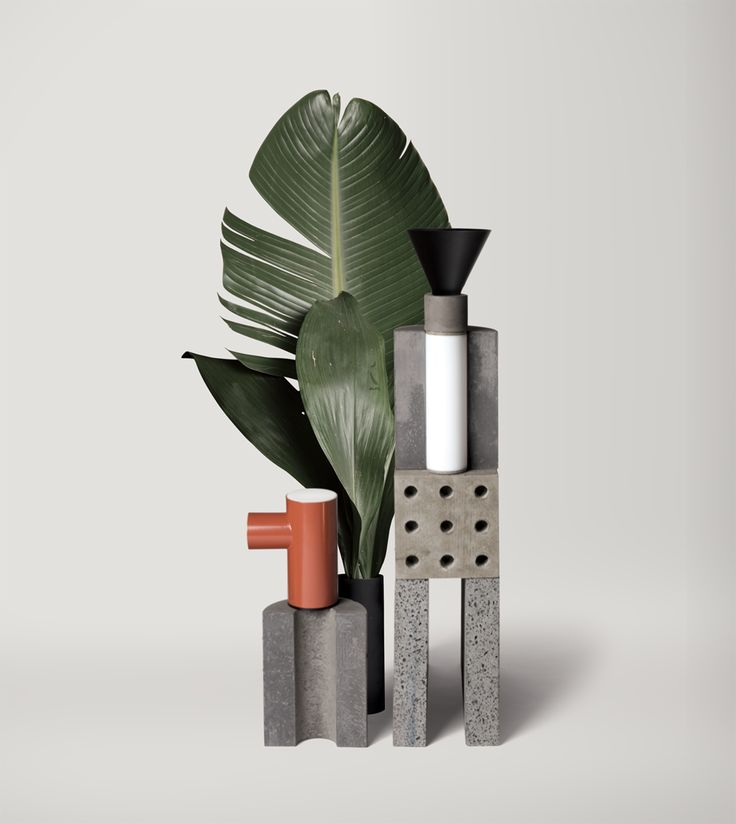 A sculptural new collection by the Australian design studio Page Thirty Three…