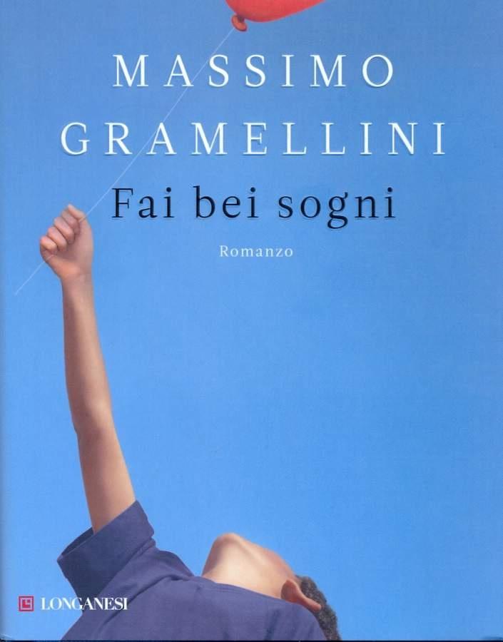 """""""Fai dei bei sogni"""" - Massimo Gramellini. E' la storia di un segreto celato in una busta per quarant'anni. La storia di un bambino, e poi di un adulto, che imparerà ad affrontare il dolore più grande, la perdita della mamma, e il mostro più insidioso: il timore di vivere. """"Fai bei sogni"""" è dedicato a quelli che nella vita hanno perso qualcosa. Un amore, un lavoro, un tesoro. E rifiutandosi di accettare la realtà, finiscono per smarrire se stessi. Come il protagonista di questo romanzo. Uno…"""