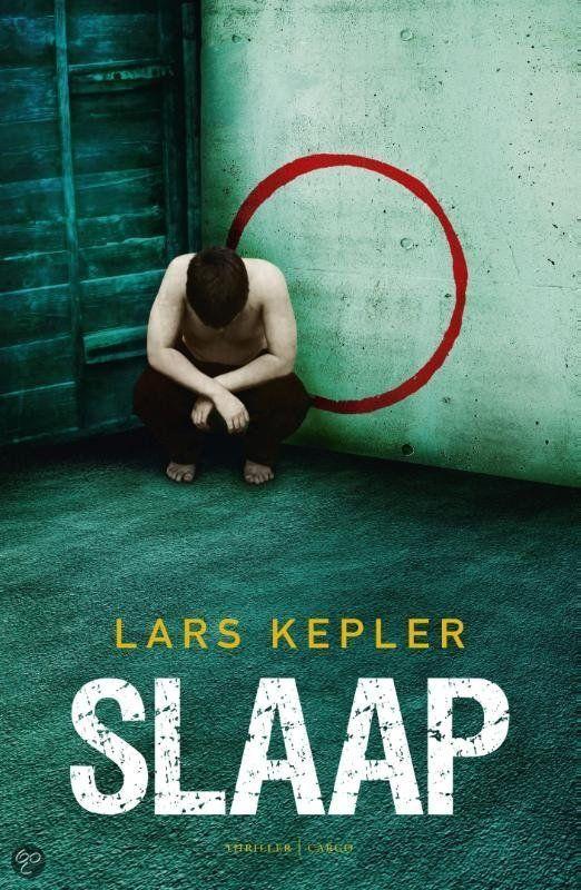 Lars Kepler: Slaap