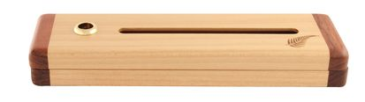 New Zealand Souvenir Wooden Pen Box available at Whitcoulls now for $29.99!