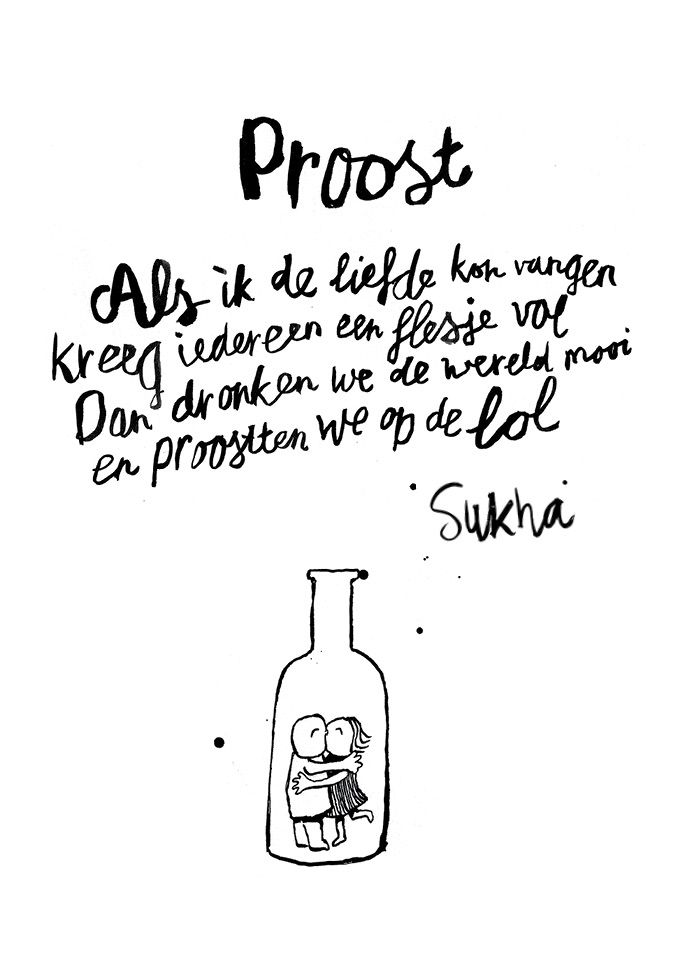Proost!