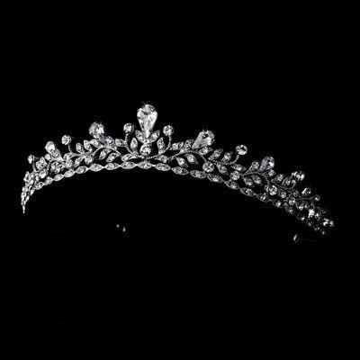 Precious Pears Tiara | Serendipity Tiaras