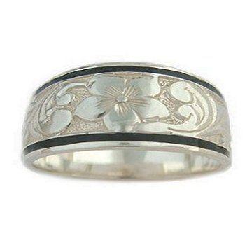 heirloom jewelry | Sterling Silver Hawaiian Heirloom Jewelry Plumeria Flower Hawaii ...