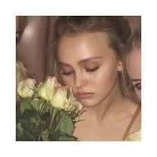 """Résultat de recherche d'images pour """"lily rose depp tumblr"""""""