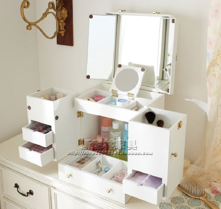 32 Best Makeup Mirrors Ideas Images On Pinterest