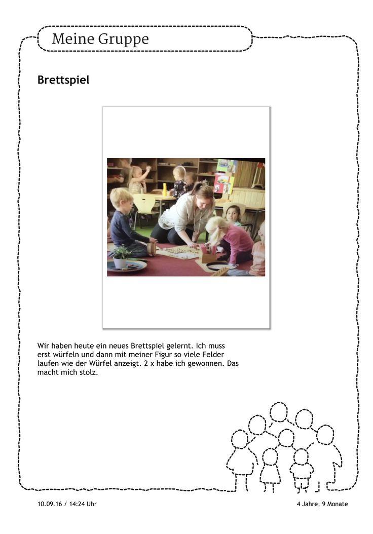 die besten 10 portfolio kindergarten ideen auf pinterest