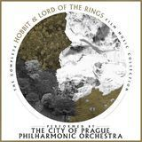 The Complete Hobbit & Lord of The Rings Film Music Collection [CD], 28022817