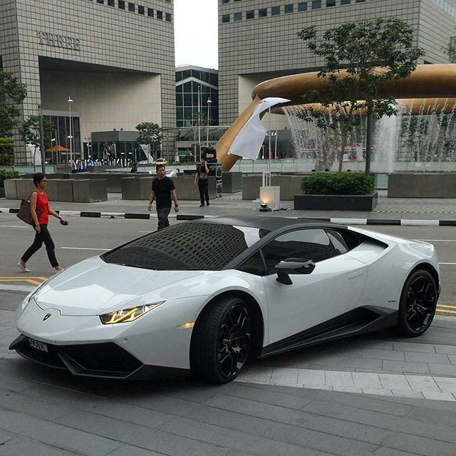 Lamborghini ✧ Thank you for 400 followers it means a lot ❤️