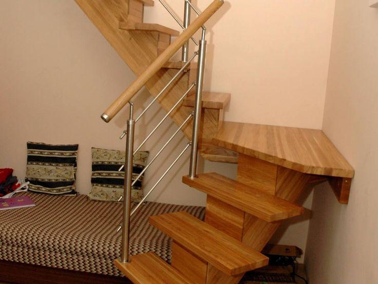Картинки по запросу лестница в деревянном доме