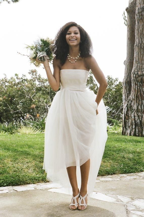 17 best ideas about casual beach weddings on pinterest for Wedding dresses casual beach