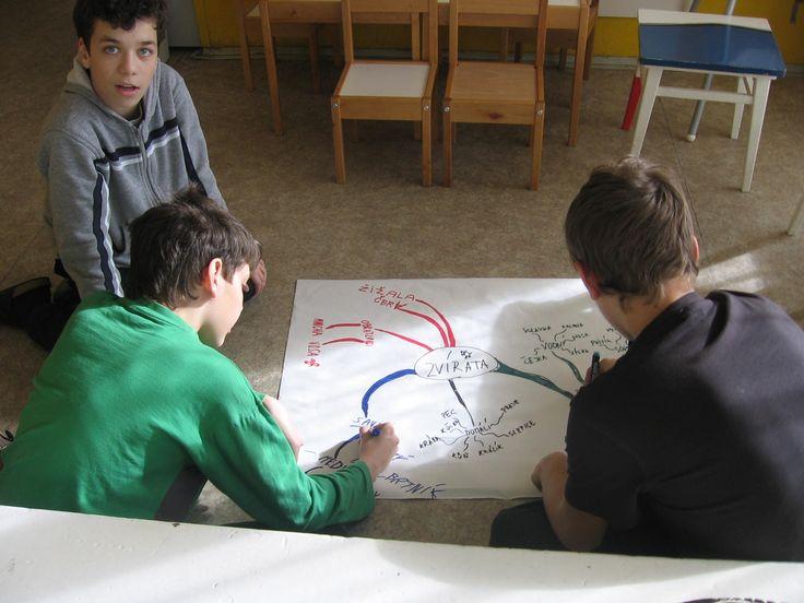 Jak na učení Brno 2012