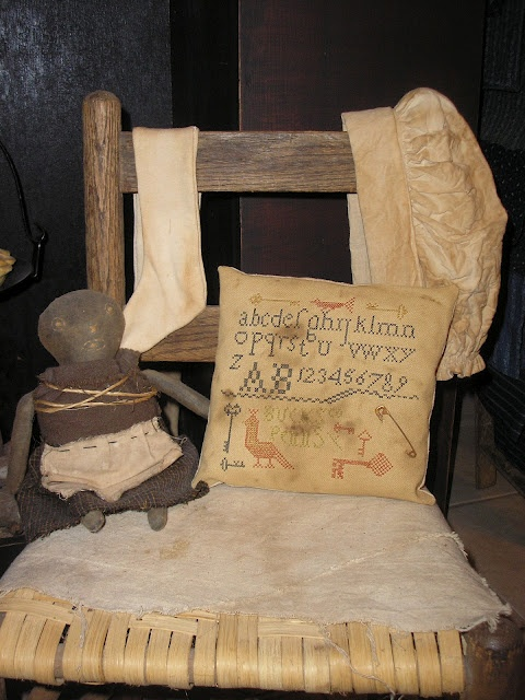 Primitive handmades mercantile 10 handpicked ideas to for Taylors farmhouse attic