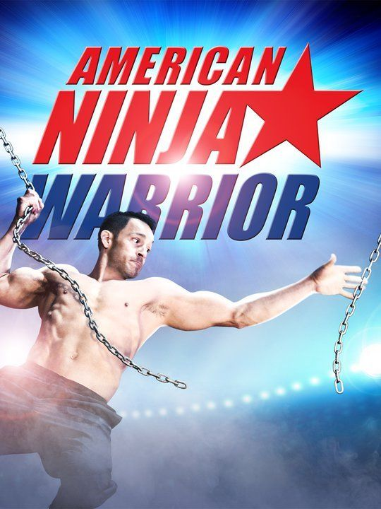American Ninja Warrior made the news when the first woman cleared the course. Here's to many more.