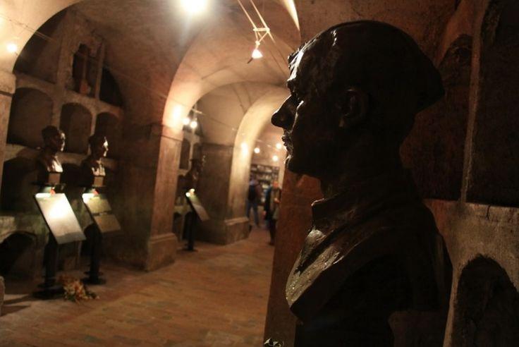 National Monument to the Heroes of the Heydrich Terror (Národní památník hrdinů heydrichiády)