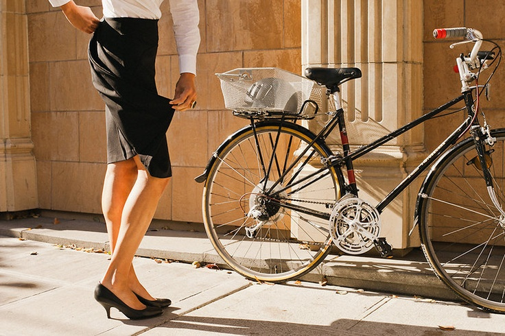 1   Kickstarting: Finally, Stylish Cycling Fashions For Ladies   Co.Design: business + innovation + design