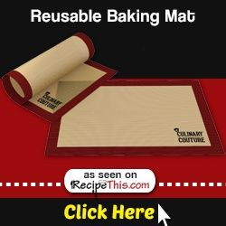 Marketplace | Philips Airfryer Accessories – Reusable baking mat from RecipeThis.com