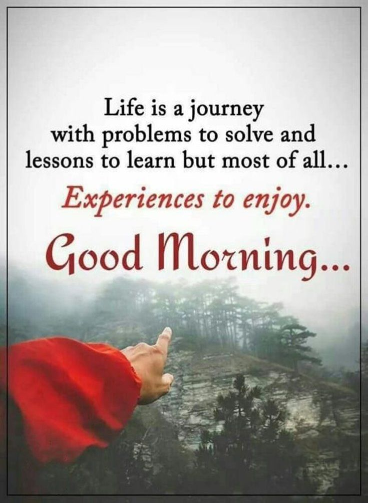 56 Good Morning Quotes and Wishes with Beautiful Images ...