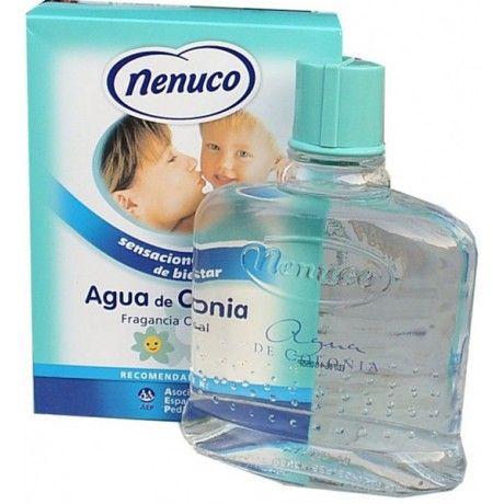 Agua de colonia 9,45 €