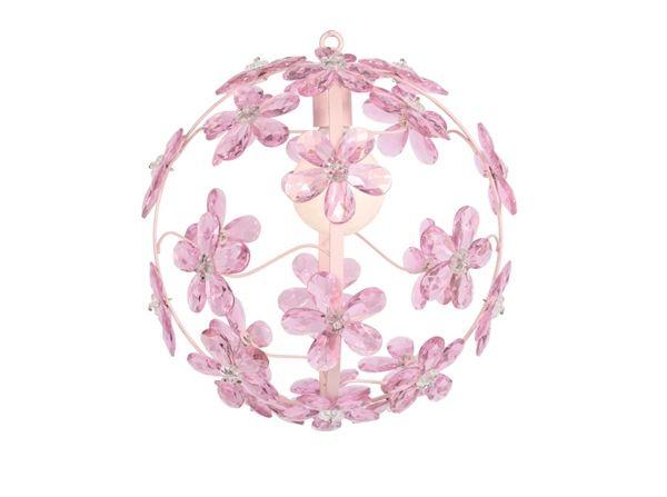 Top 10 Ceiling Light Designs for Girls Bedroom