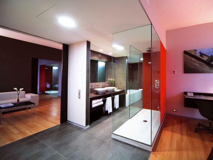 Barceló Valencia, Valence Habitación suite