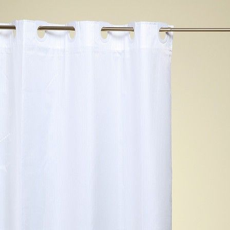 25 Best Ideas About Hookless Shower Curtain On Pinterest Hotel Shower Curtain Swag Curtains