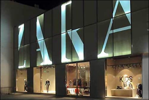 Favorite Store for Trendy Clothes for Work, Party, or Leisure.... ZARA