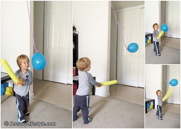 Month 22: Top 10 Sensory Activities for your 22 month toddler