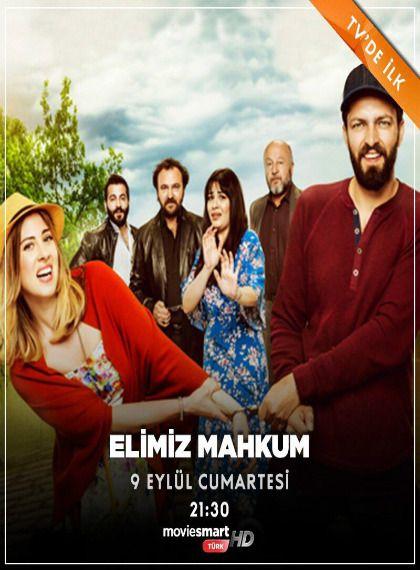 Elimiz Mahkum 2017 Yerli Film HD İzle #film #movie #sinema ...
