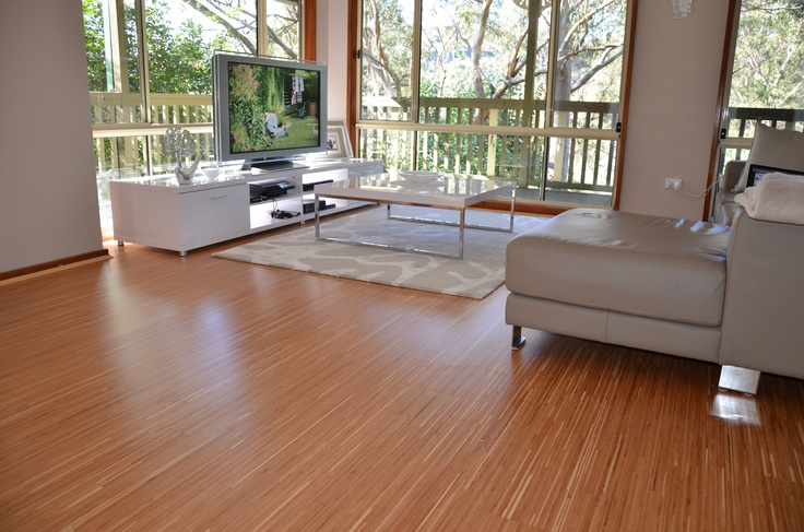 Ekowood Fine Cherry Timber Flooring