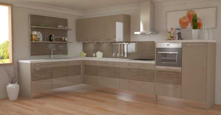 Details New Avondale Ivory Complete Fitted Kitchen Units ...