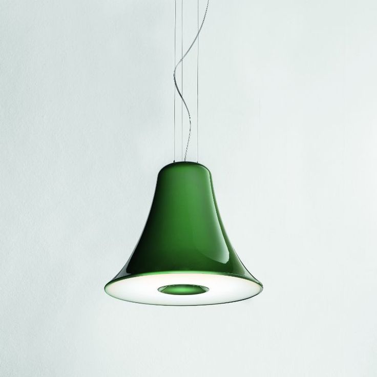 CAMPANA - lampada a sospensione
