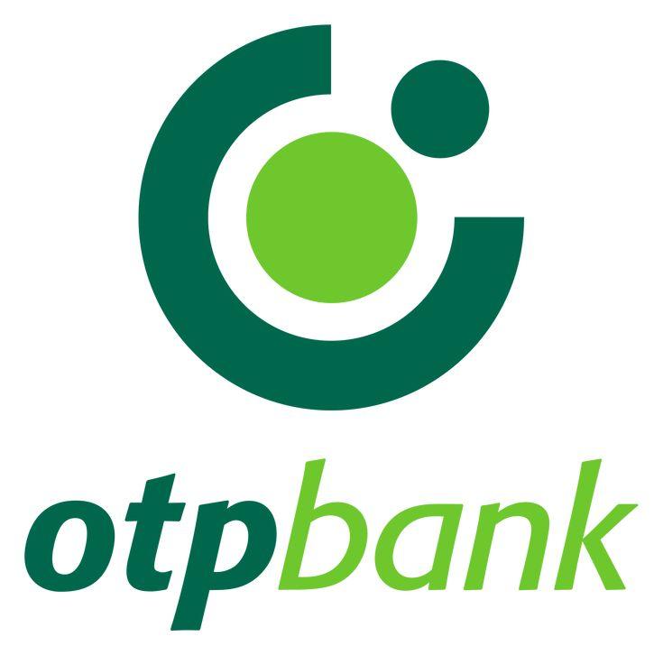 Otp Bank Logo by Olive Beer