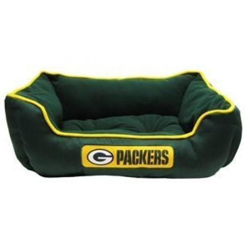 Pets First Green Bay Packers Pet Bed New Stores Custom Dogs Sofas Furniture  Cats