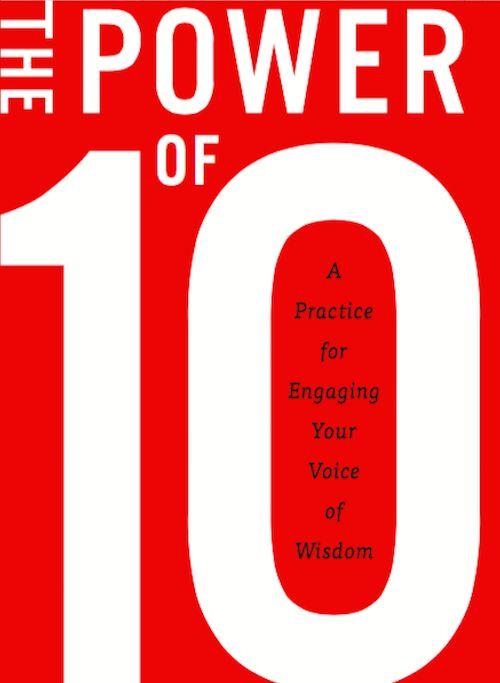 The Power of 10 © TJIKKO PUBLISHING