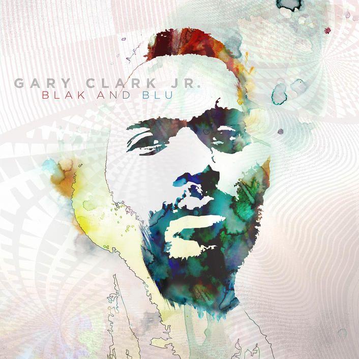 Blak And Blue by Gary Clark Jr. Official Website – GaryClarkJr.com