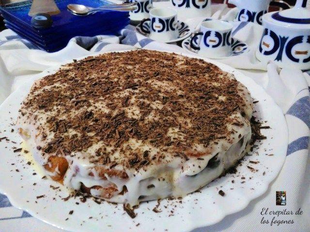 tarta de calabaza