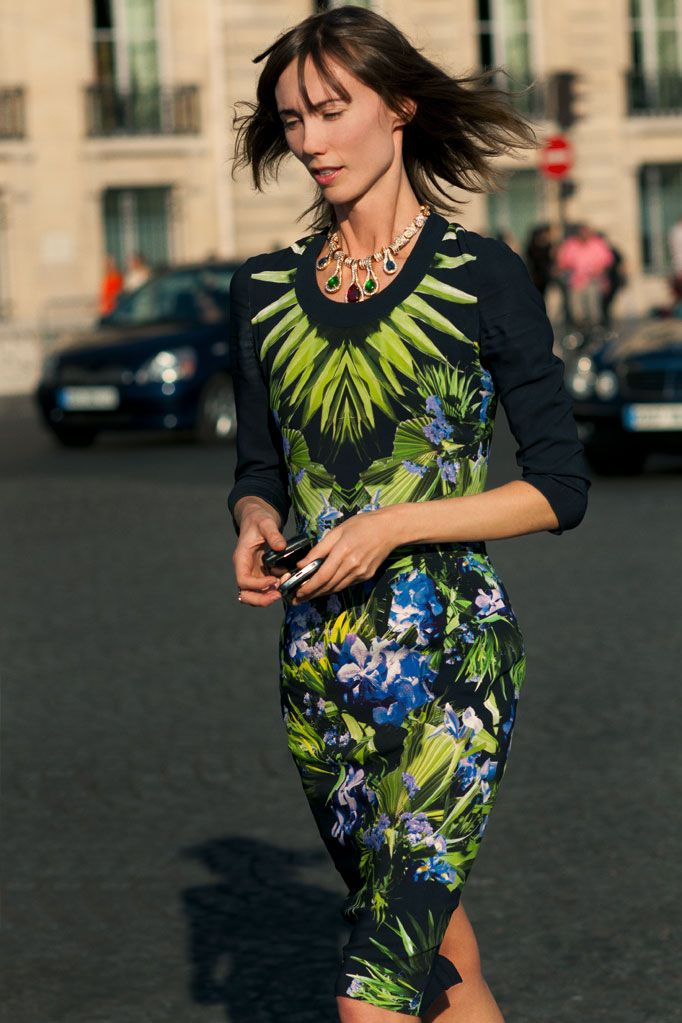 ANYA ZIOUROVA  Fashion Director, Tatler Russia  Freelance Stylist