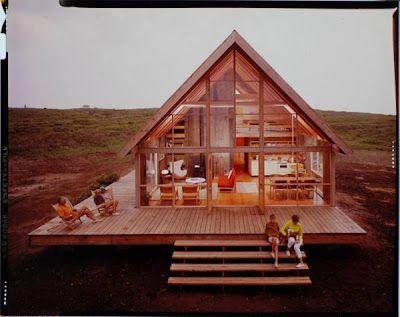 Risom Prefab - Block Island