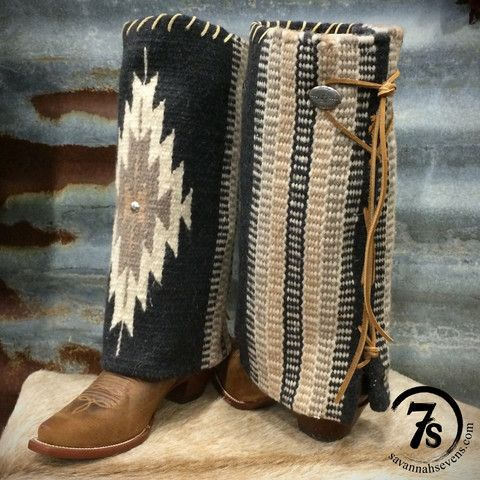 The Black Rock Boot Rugs