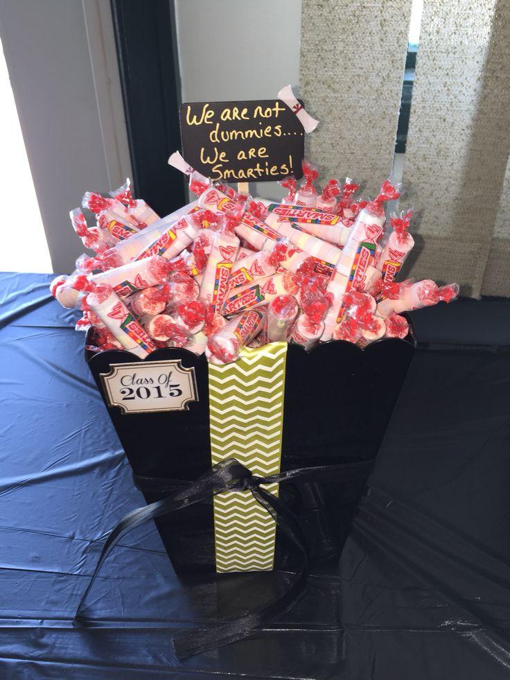 Candy Centerpiece For Graduation : Best graduation party ideas images on pinterest grad