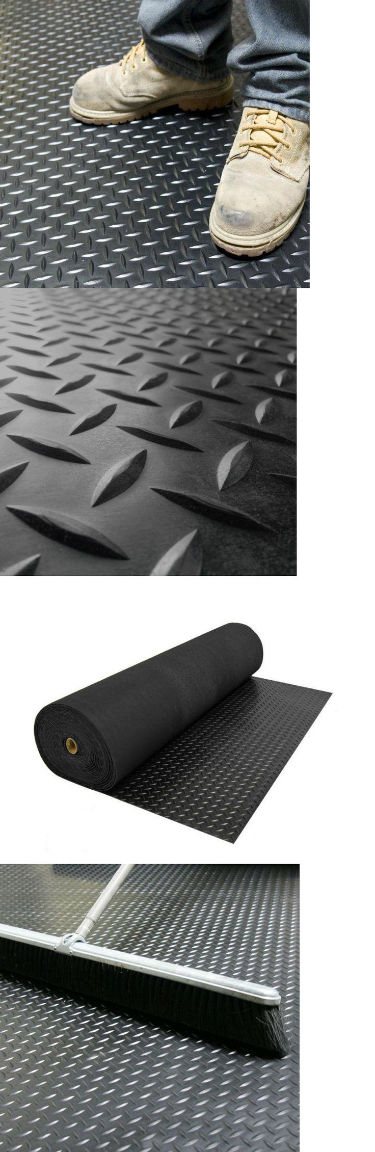 Rubber mats chennai - Equipment Mats And Flooring 179806 Garage Flooring Roll Out Gym Mats For Home Rubber Garage
