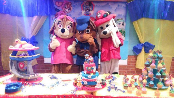 Muñecos y eventos para fiestas infantiles con recreacionistas expertos #fiestasinfantiles #fiestasinfantilesbogota #muñecos #personajesparafiestasinfantiles