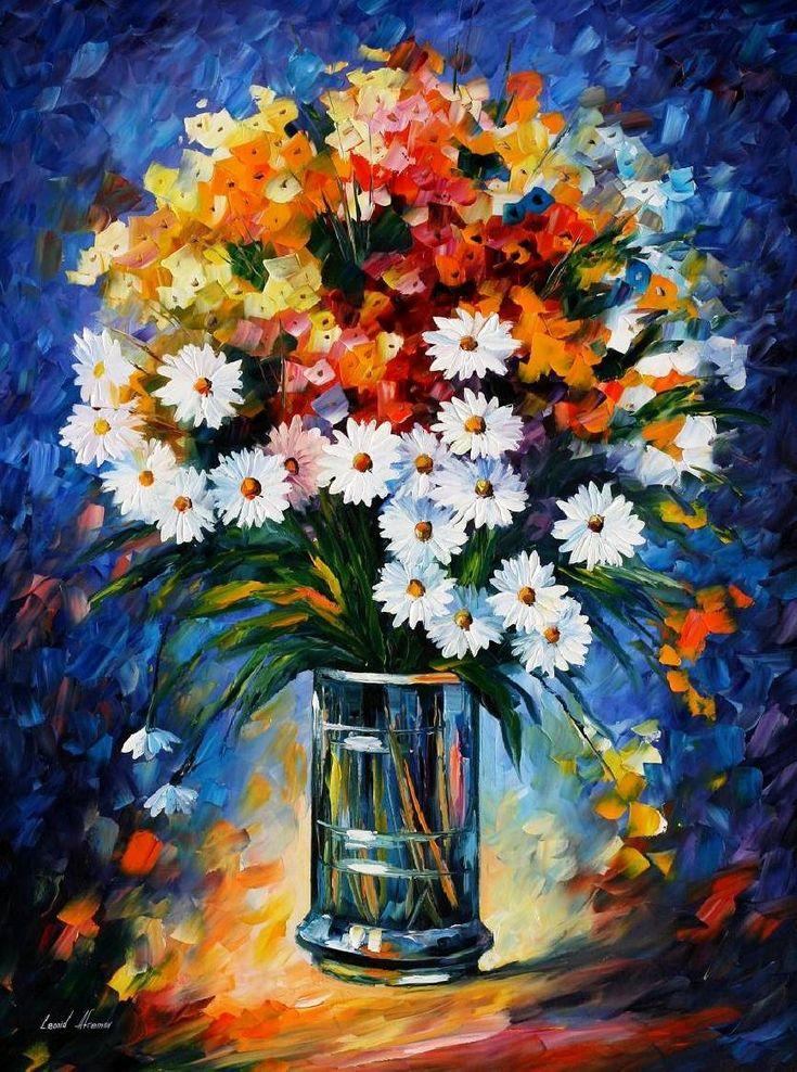 FASCINATION - Palette knife Oil Painting  on Canvas by Leonid Afremov http://afremov.com/FASCINATION-Palette-knife-Oil-Painting-on-Canvas-by-Leonid-Afremov-Size-40-x30.html?bid=1&partner=20921&utm_medium=/vpin&utm_campaign=v-ADD-YOUR&utm_source=s-vpin