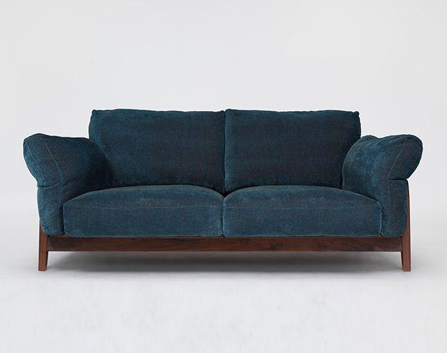 【正規情報】FUJI FURNITURE(フジファニチア) nagiシリーズのワイド3Pソファ / 3Pソファ L08570_です。小林幹也(Mikiya Kobayashi)がデザイン。価格、サイズ、評判は国内最大級の家具・インテリアポータル TABROOM(タブルーム)でチェックください。