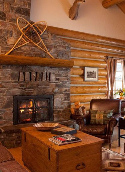 One lucky family or group of friends can cozy up in Bear House luxury log home during The Ranch at Rock Creek's Autumn Harvest Celebration. See five luxe ways we're celebrating this glorious season at the world's only Forbes Travel Guide Five-Star ranch.
