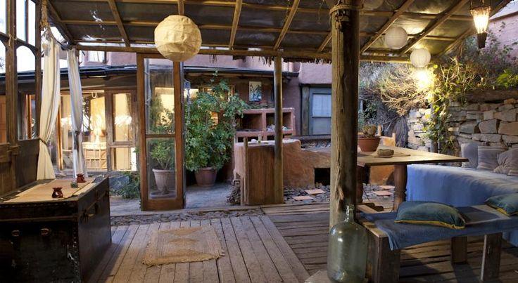 Booking.com: Bed and Breakfast Posada Portal del Sol - Maitencillo, Chile