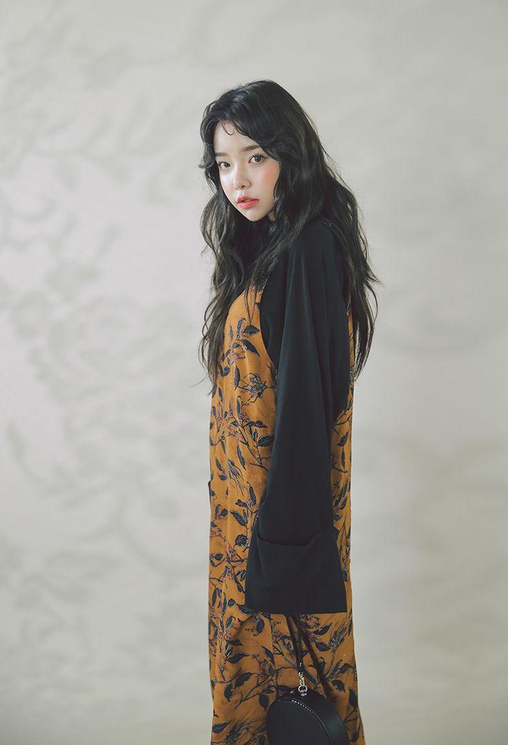Gong Soo Ah 공수아