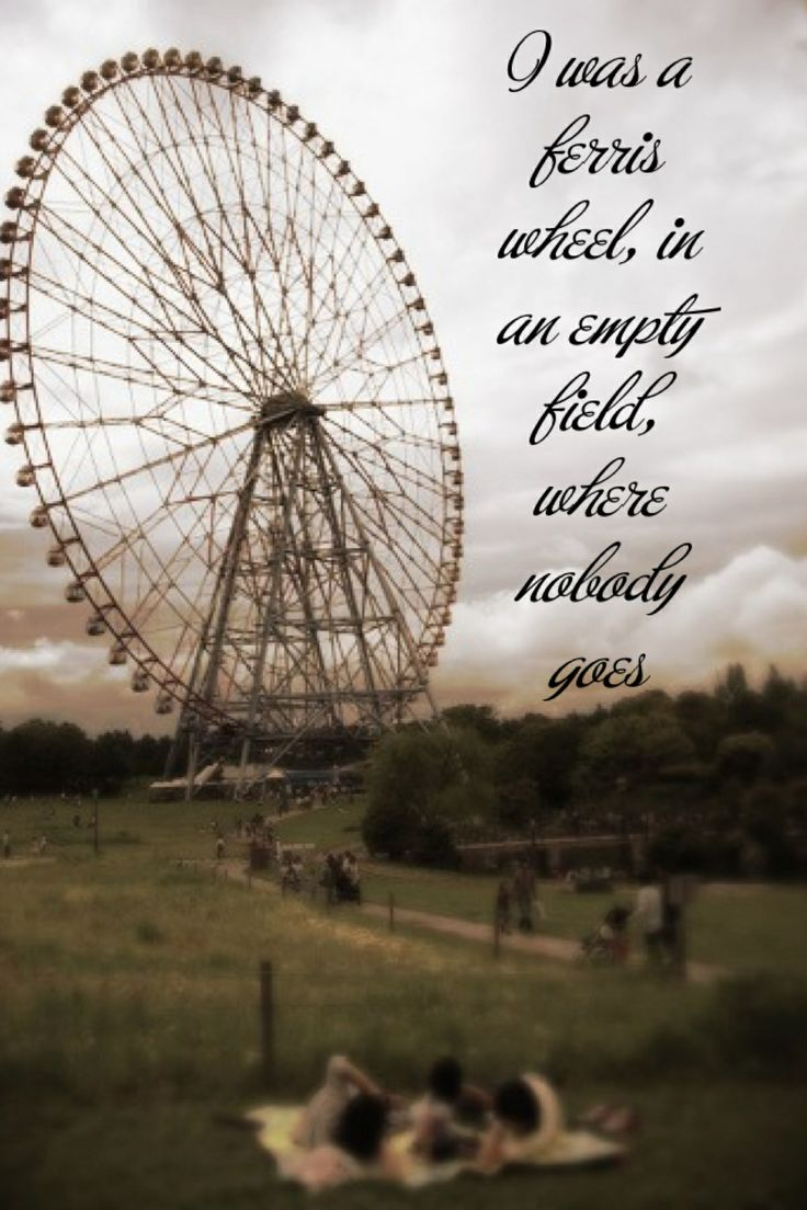 186 best My love of the Ferris Wheel images on Pinterest ...